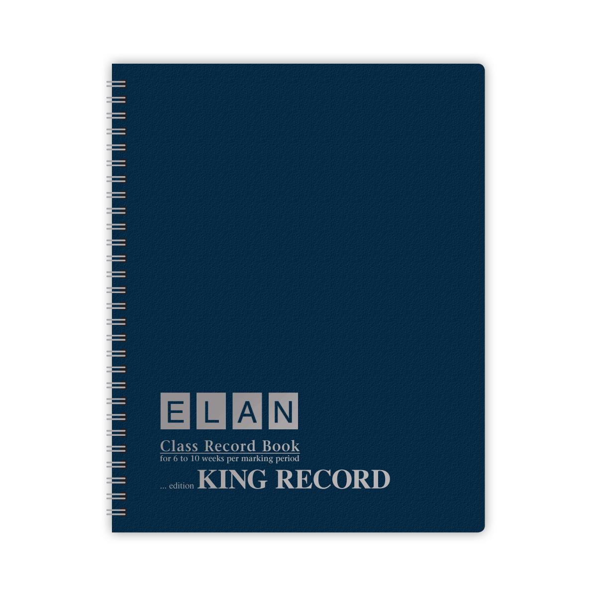 Picture of King Record