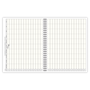 Picture of Combination Plan/Record Book (PR7-10)